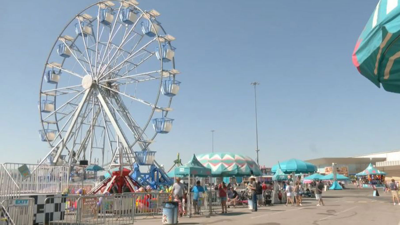 Final Day Of The State Fair Is Sunday