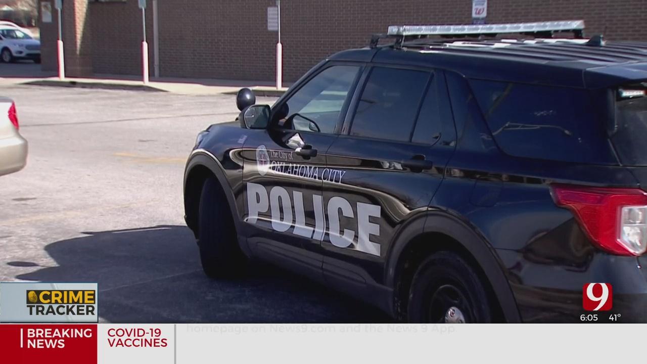 Police Arrest Armed, Suspected Drunk Driver After SE OKC Chase