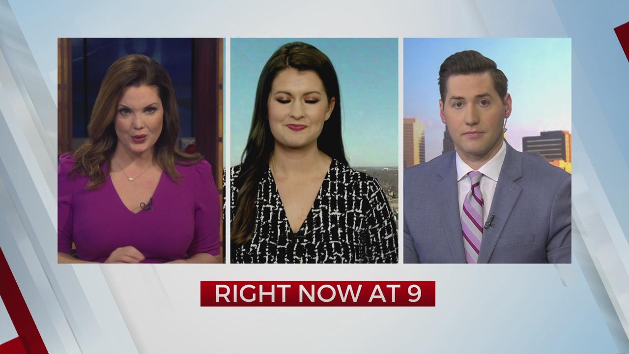 News 9 9 a.m. Newscast (Feb. 22)