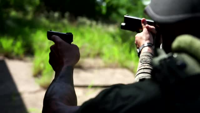 Behind The Scenes: Fighting Mexican Drug Cartels
