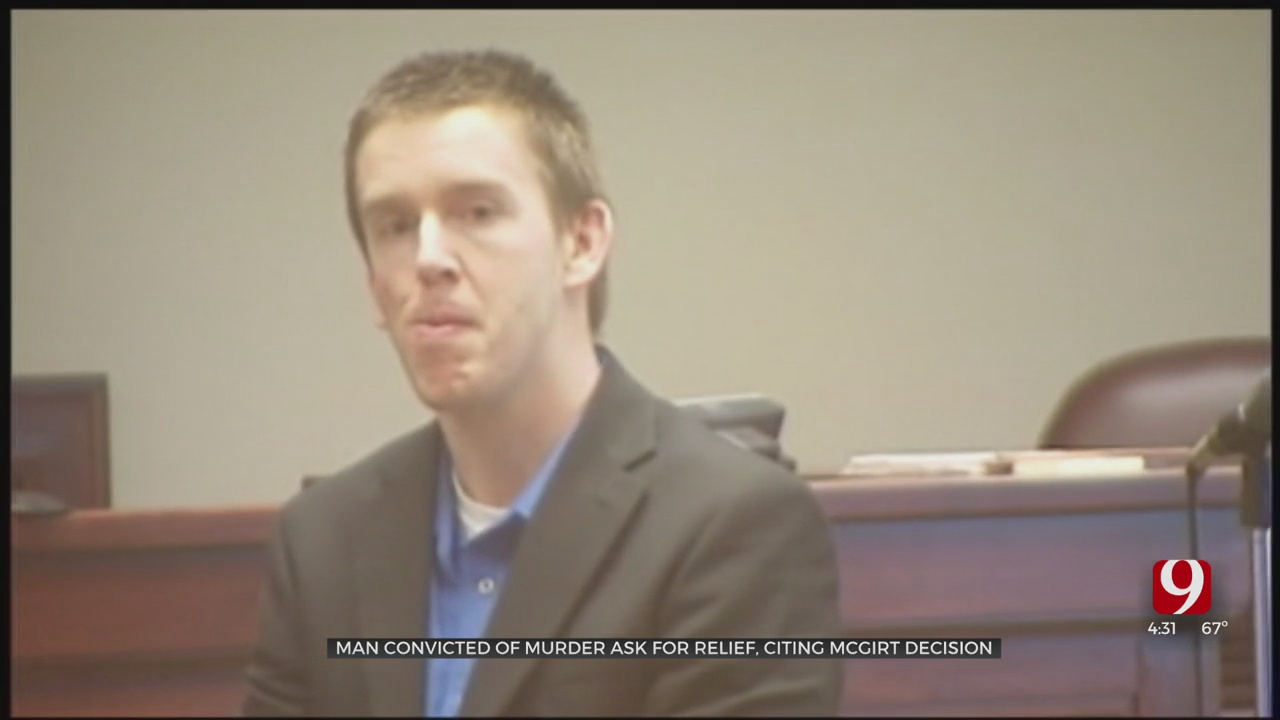 Victim's Family Speaks Out After Convicted Murderer Could Get New Trial Due To Supreme Court's McGirt Decision