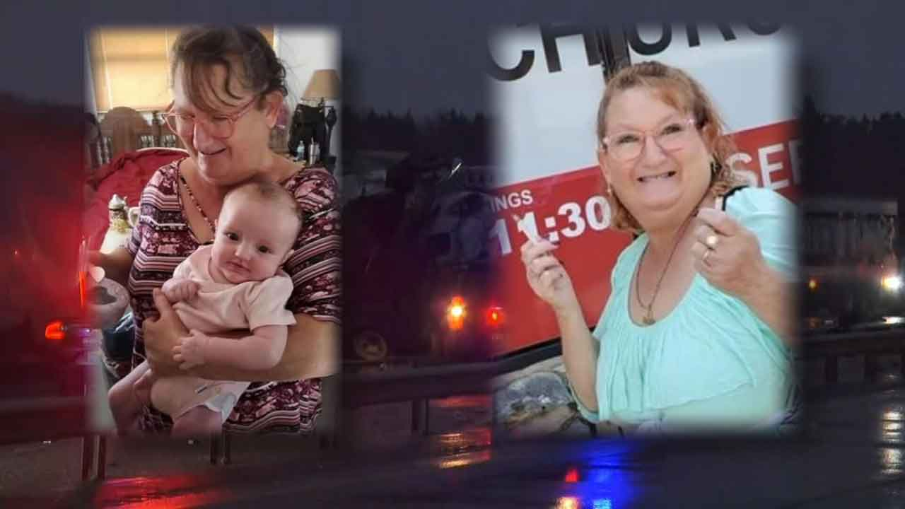 Family Mourns Loss Of Driver Killed In I-35 Crash