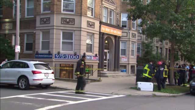 Boston University Teacher Killed In 'Horrifying' Elevator Accident
