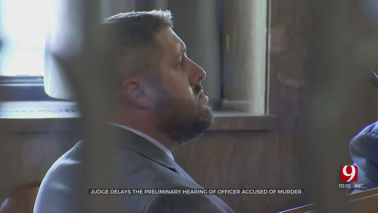 Case Against Police Officer Charged In Deadly Shooting In The Village Delayed By Judge