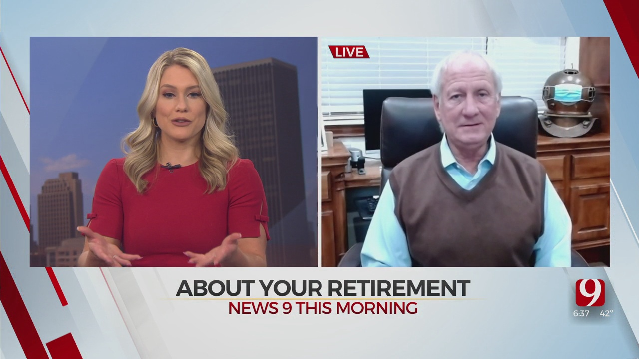 About Your Retirement: Saving Money
