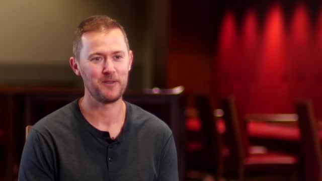 Lincoln Riley Talks With Dusty Dvoracek About Sooners' Season