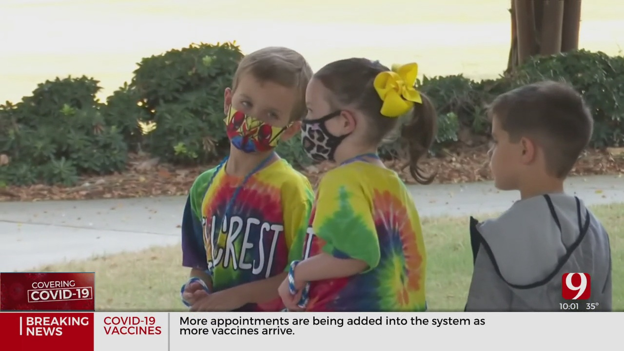 Controversy Surrounding Newly Released School Quarantine Policy