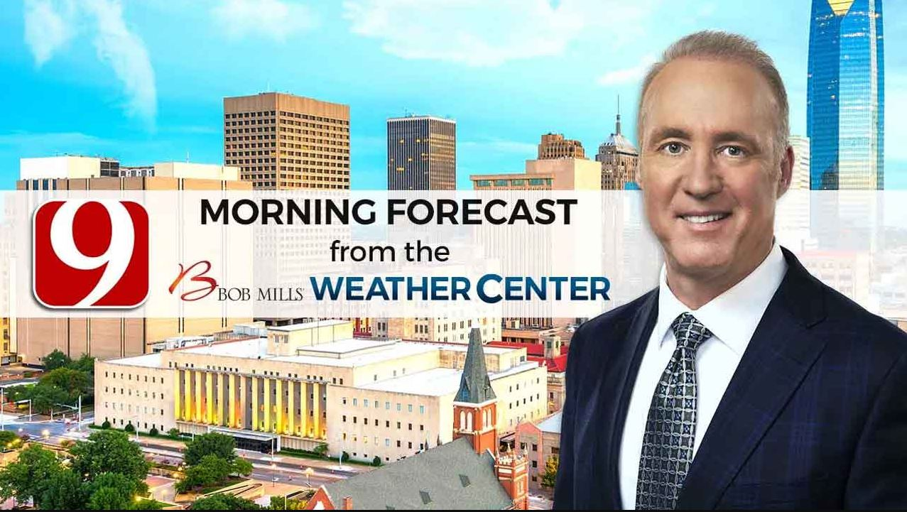 David & Lacey's Friday Out The Door Forecast