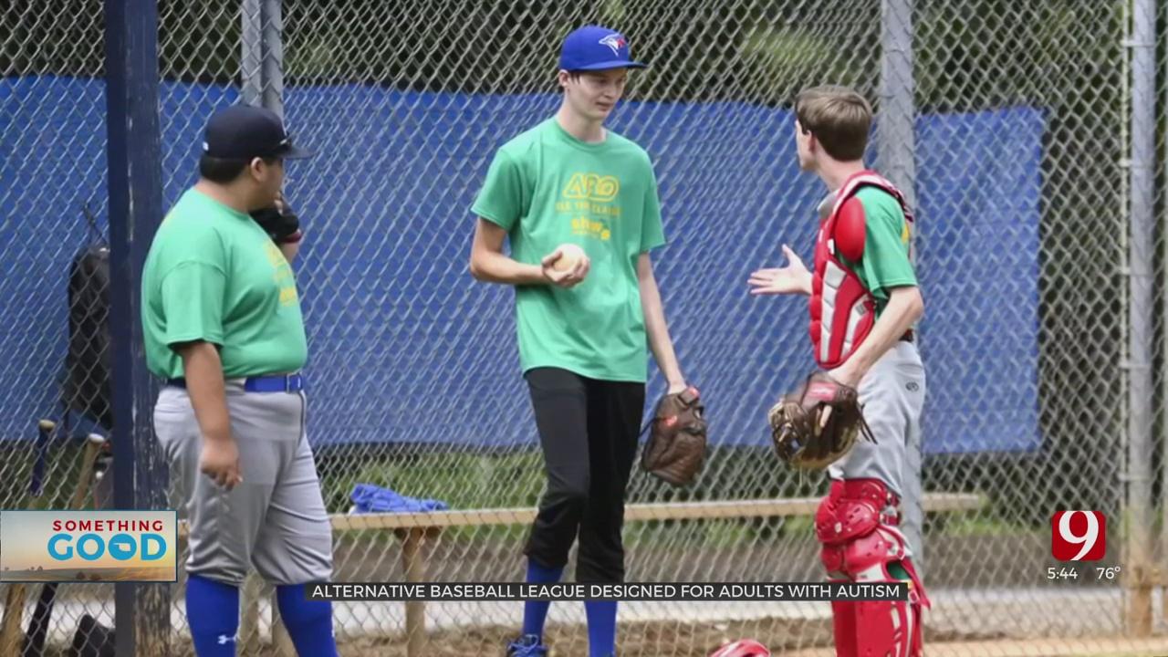 Alternative Baseball League Looking To Expand Into Metro