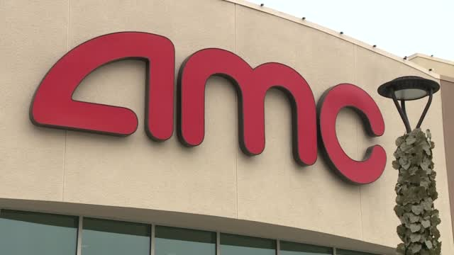 AMC Theatres Receive Financial Help From Congress