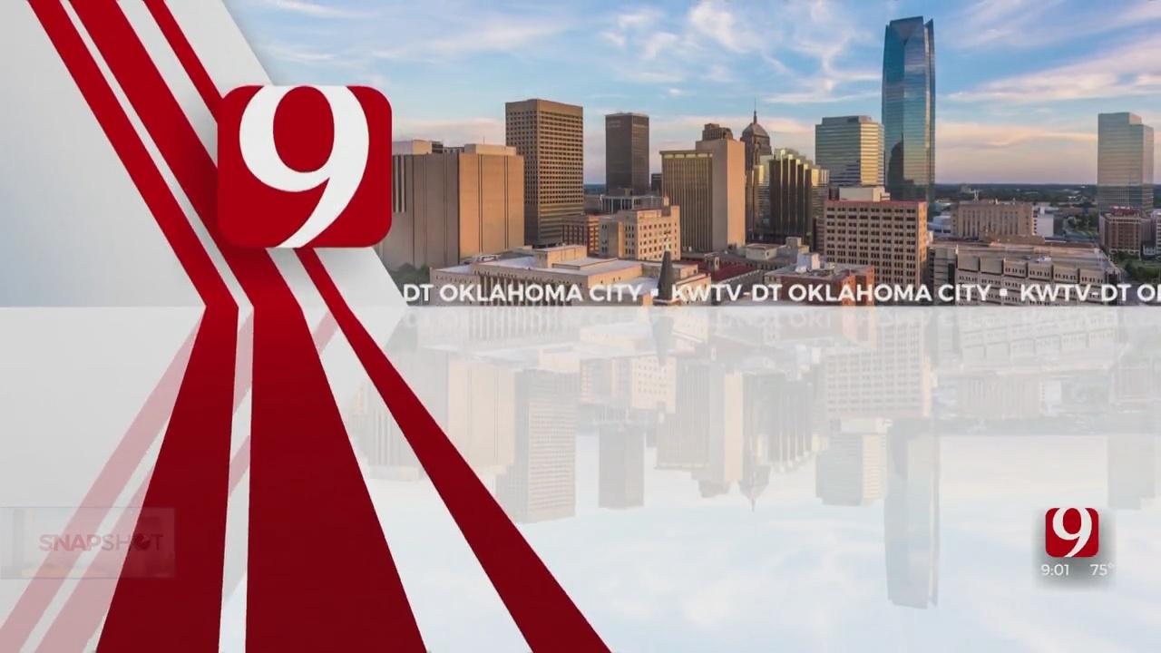 News 9 9 A.M. Newscast (September 10)