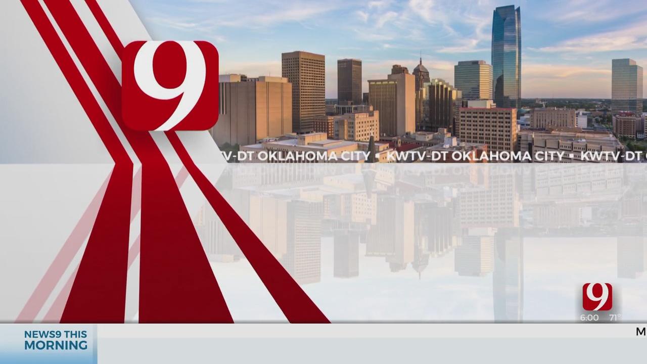 News 9 6 A.M. Newscast (September 7)
