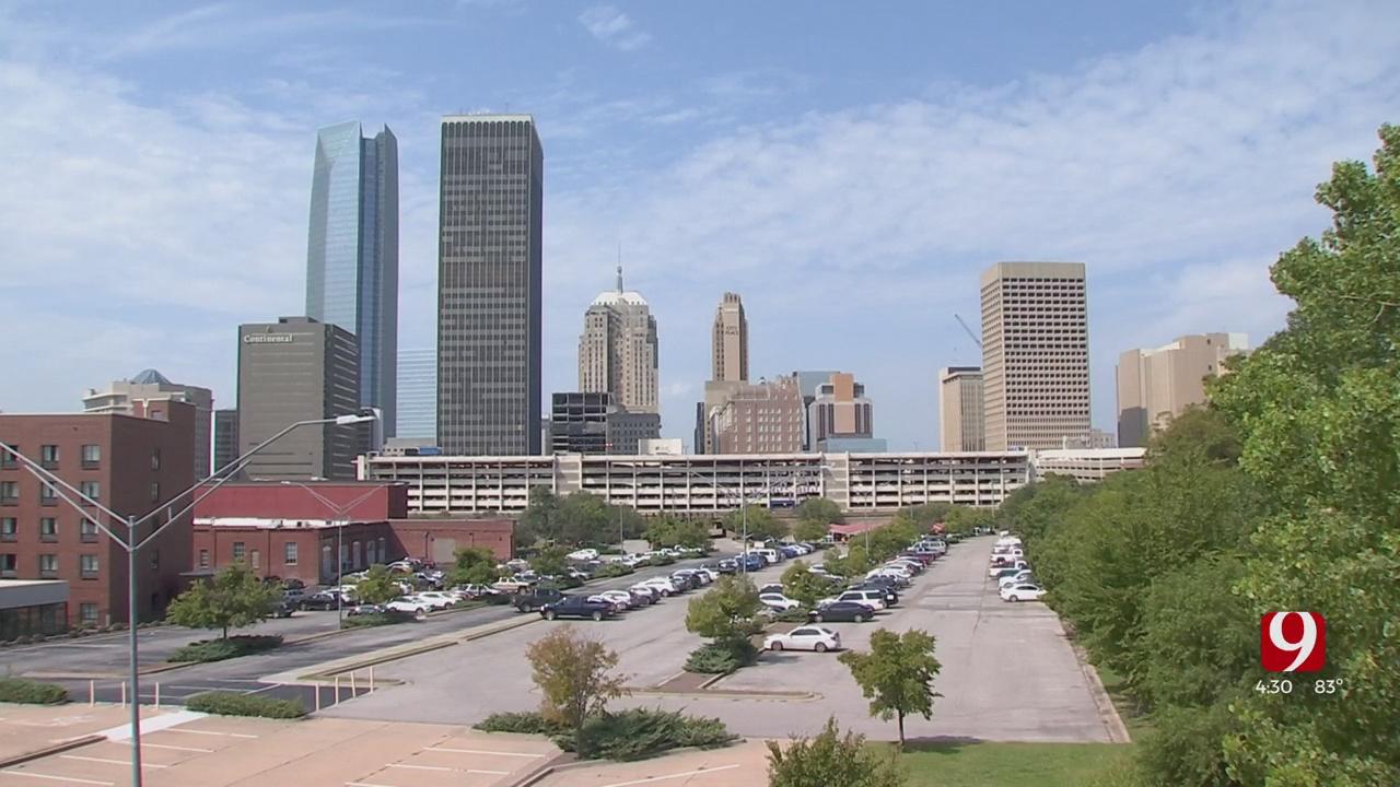 Oklahoma City Passes $1.65 Billion Budget