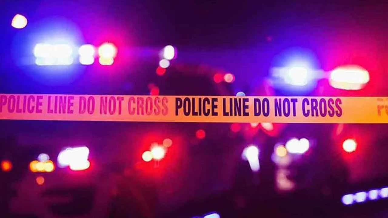 Two Separate Crashes Overnight Send Three Pedestrians To The Hospital