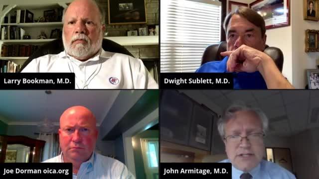 Health Watch Oklahoma: Special Guest Joe Dorman