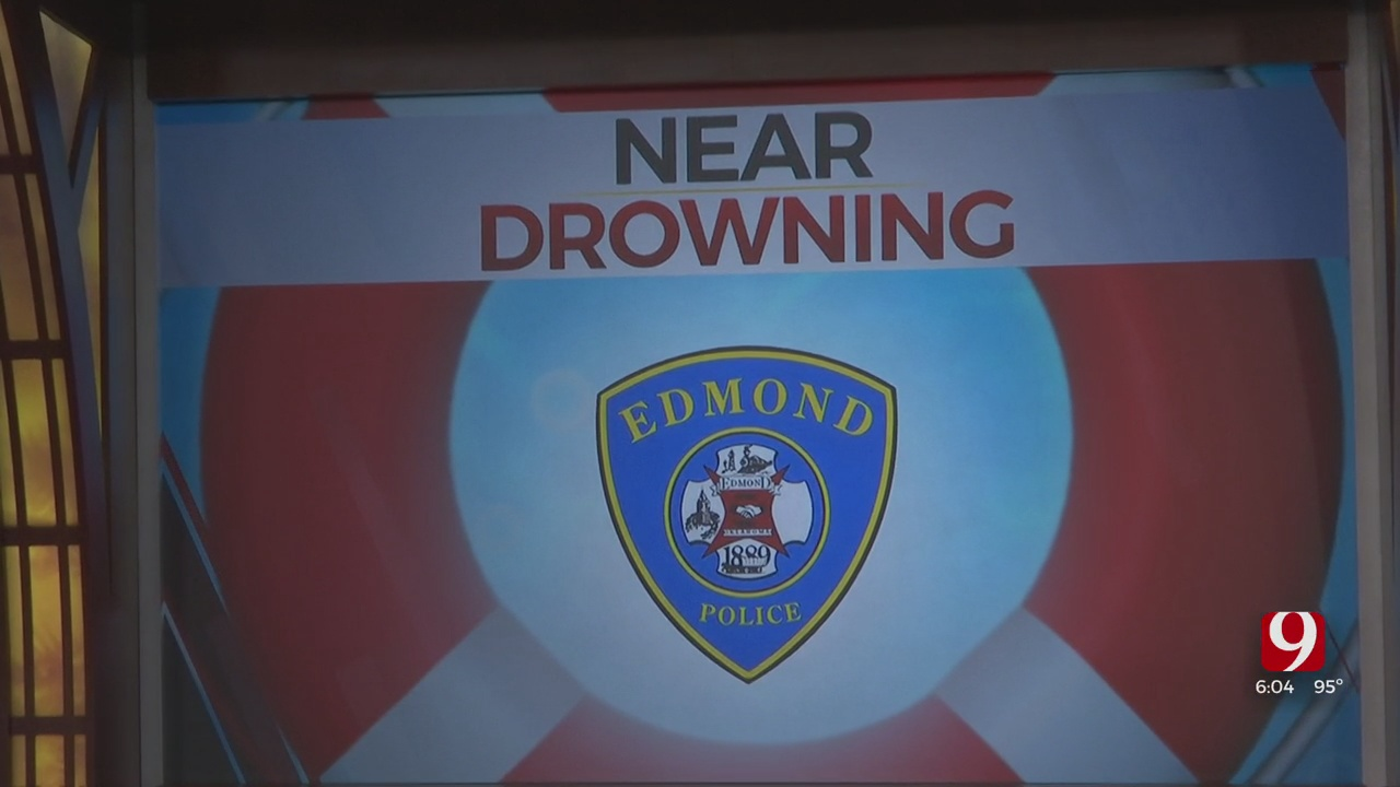 Unconscious Juvenile Female Rushed To Hospital After Possible Drowning