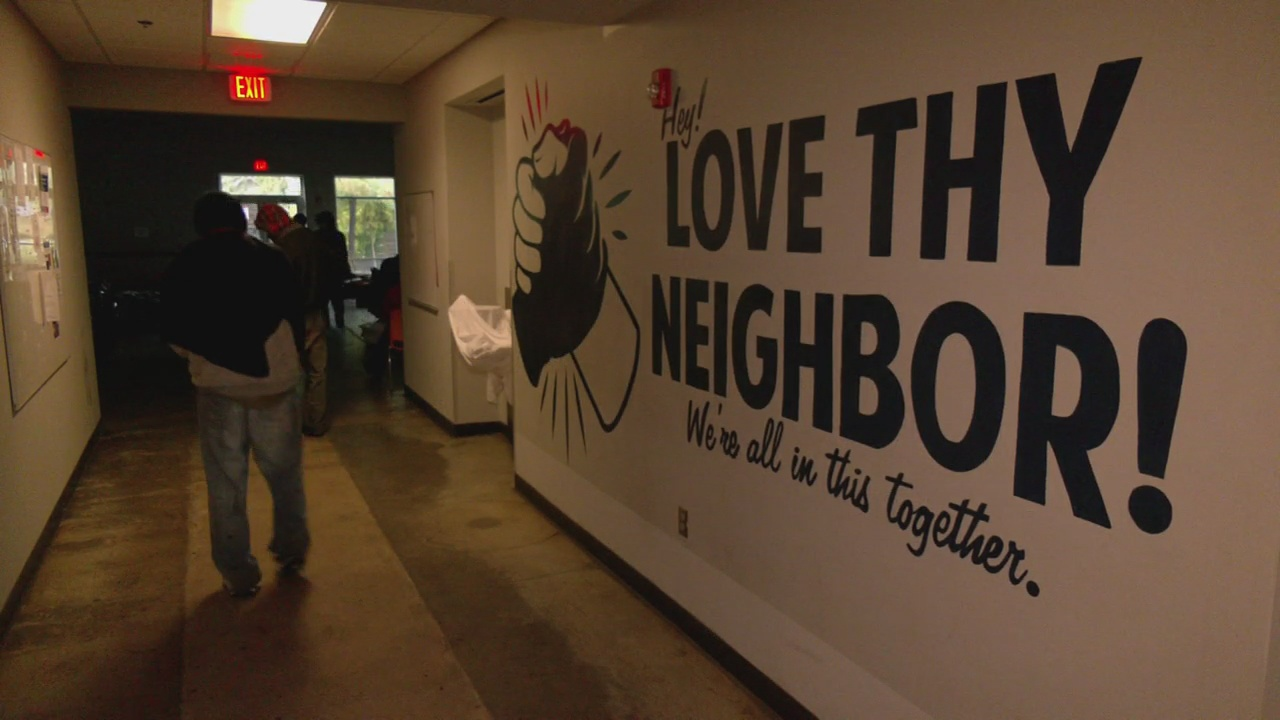 OKC Shelter Cancels Its Largest Outreach Project Of The Year