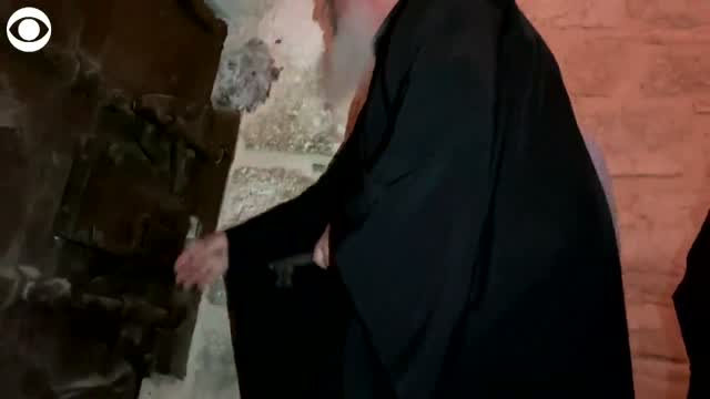 WATCH: Church Of The Nativity In Bethlehem Reopens To Visitors