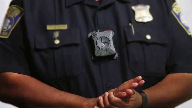 How Effective Are Body-Worn Cameras In Curbing Police Shootings, Brutality