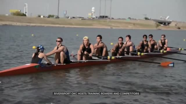 Riversport OKC Prepares To Host ICF Canoe Sprint Super Cup For Olympic Caliber Athletes
