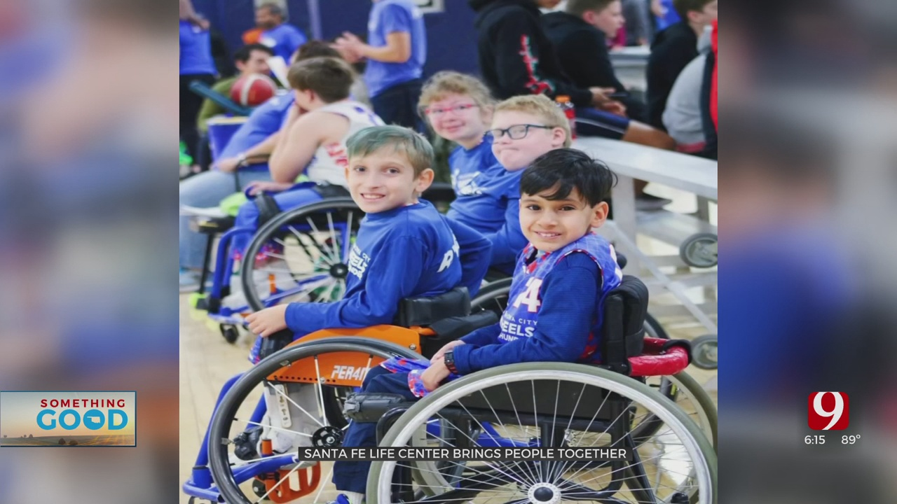 Santa Fe Family Life Center Offers Programs For Those With Disabilities