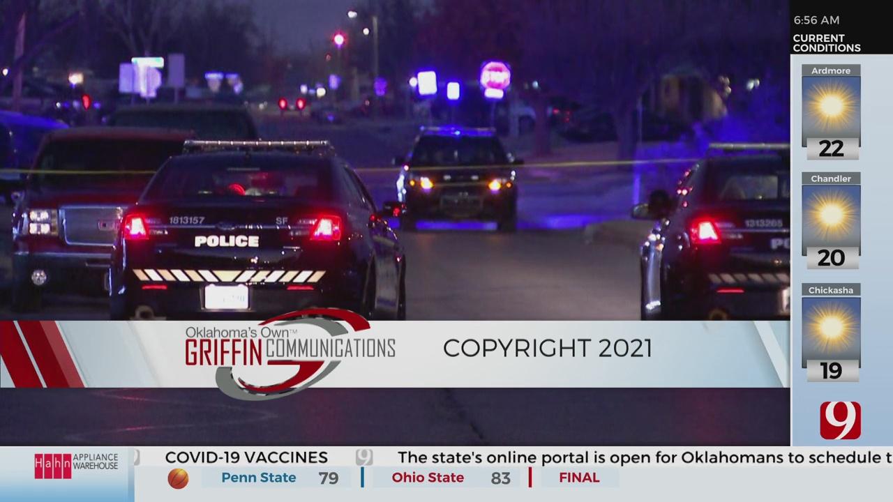 News 9 6 a.m. Newscast (Jan. 28)