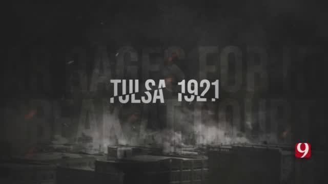 Part 1: Tulsa Race Massacre: 100 Years Later