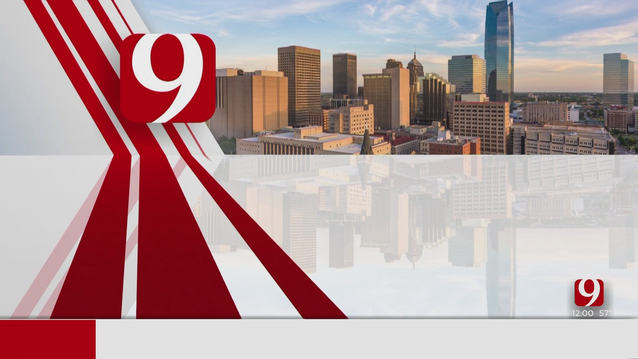 News 9 At Noon Newscast (Feb. 2, 2021)