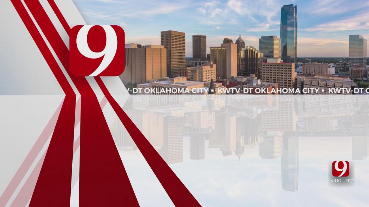 News 9 4 p.m. Newscast (September 6)