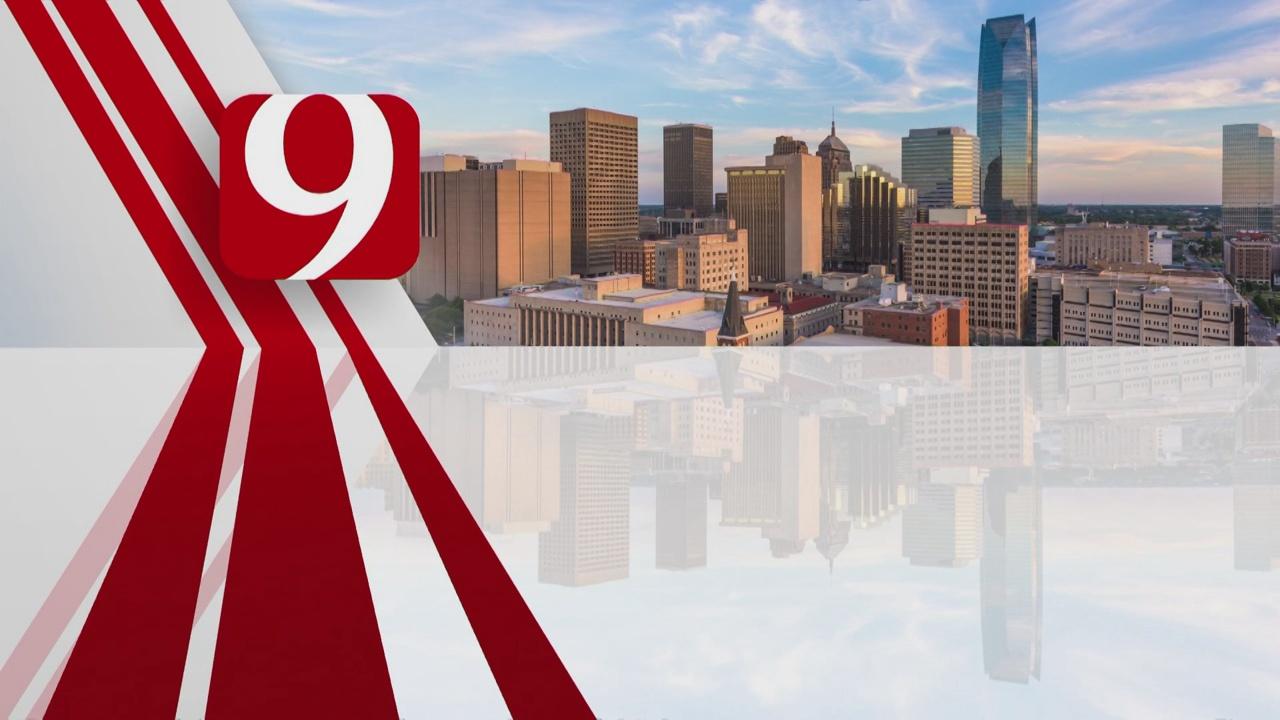 News 9 Noon Newscast (August 31)