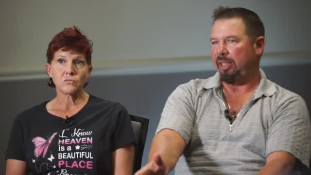 PART 6: My Daughter's Murder: Confronting The Accused (Oklahoma's Own Originals)