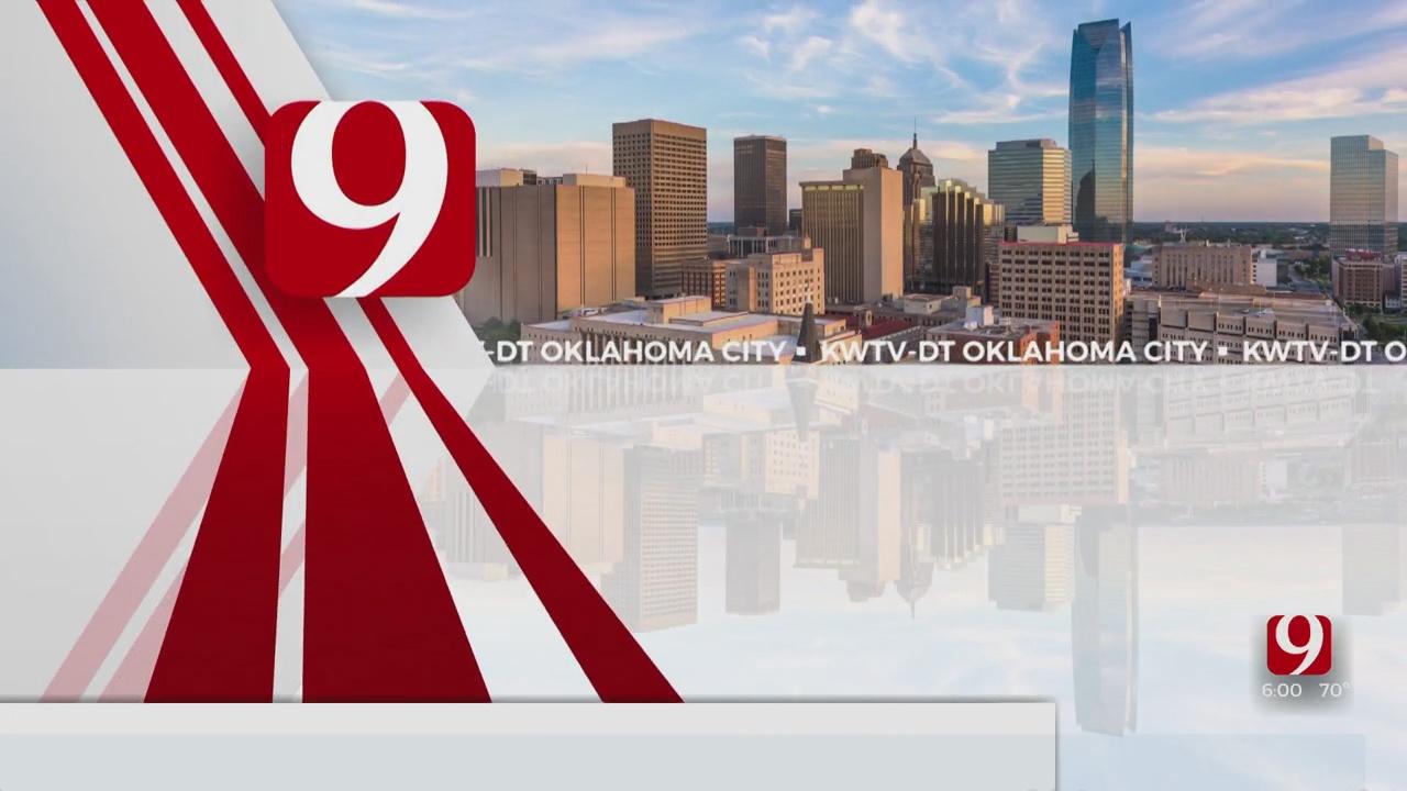 News 9 6 A.M. Newscast (August 6)