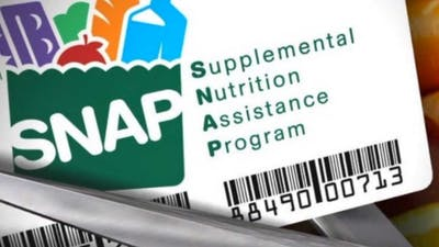 SNAP Deadline Arrives For Food Loss Due To Ice Storm