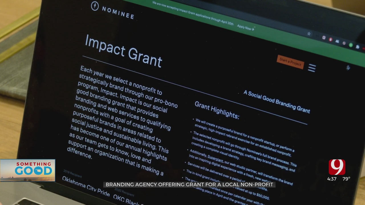Local Design Agency Gives Away $50,000 In Services To Local Nonprofit