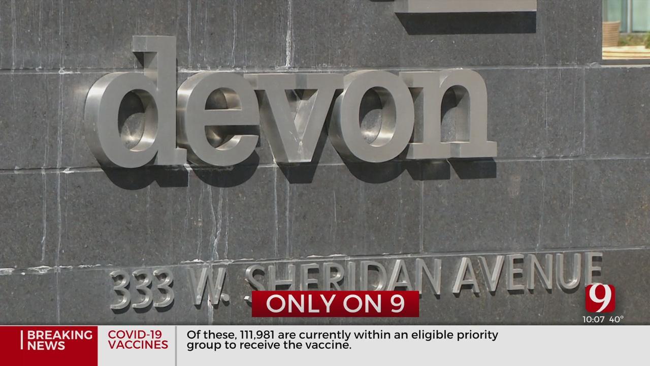 Devon Energy, WPX Energy Merger Now Official