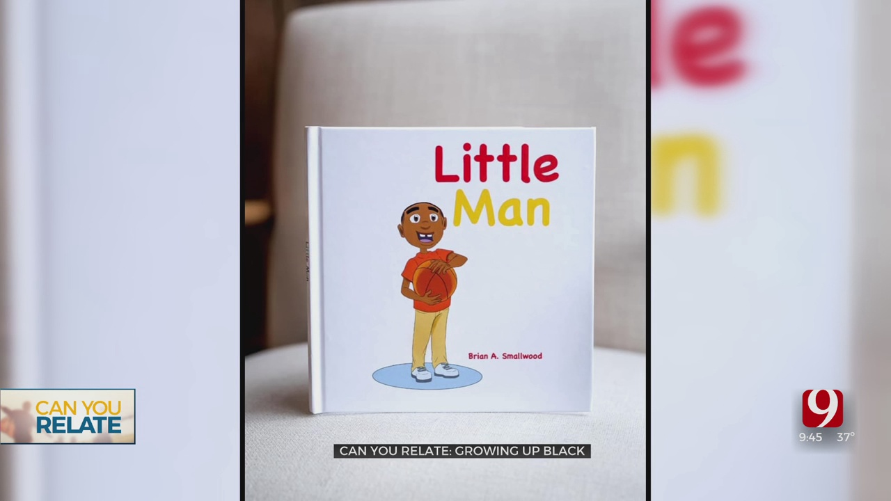 Can You Relate?: 'Little Man' Author Interview