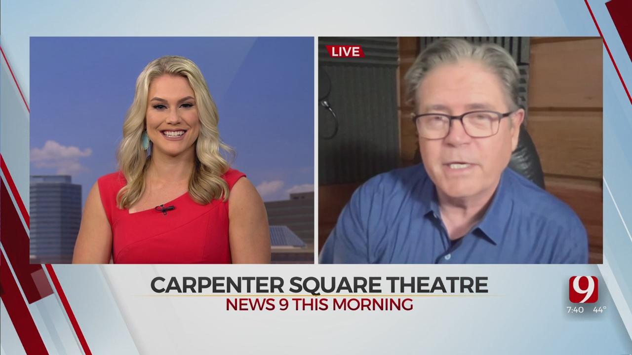 Carpenter Square Theatre Provides Update After Devastating Fire