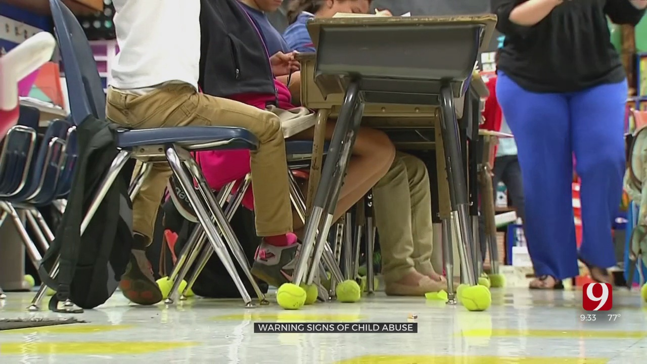 CARE Center Expects Increase In Reports Of Abuse As School Resumes