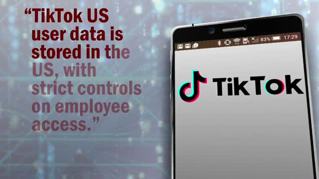 Microsoft Pursuing Purchase Of TikTok's US Arm After Talking With President Trump
