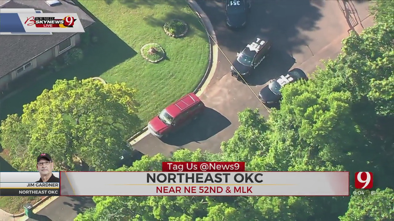 Police Investigate After Woman Was Critically Injured In NE OKC