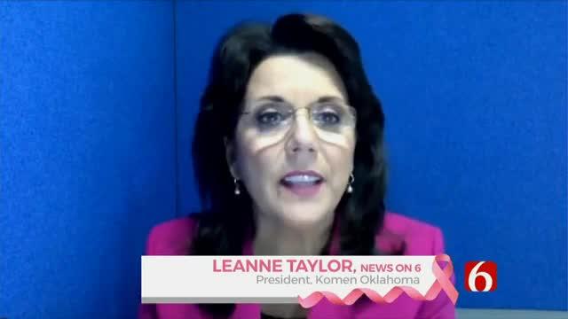 WATCH: Breast Cancer Forum Q&A