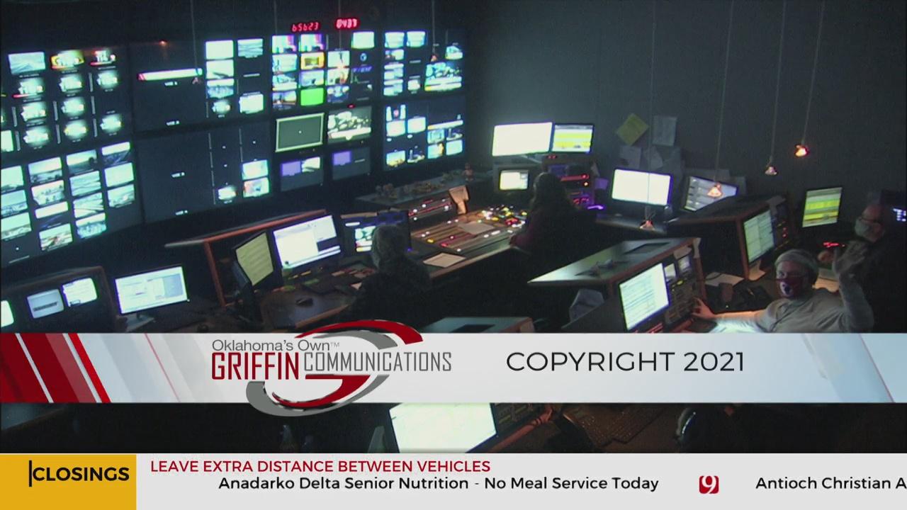 News 9 6 a.m. Newscast (Feb. 19)
