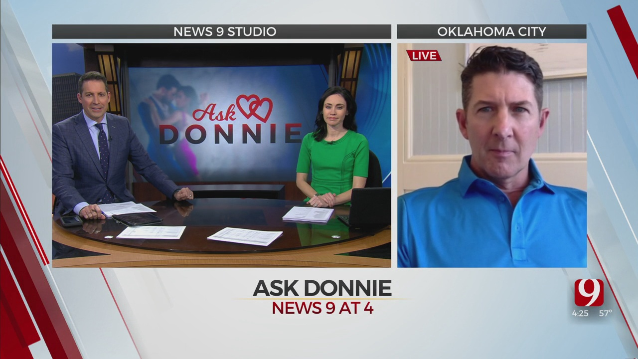 Ask Donnie: Kids & Mental Health Care