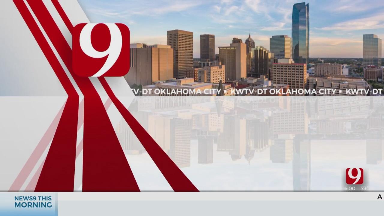 News 9 6 a.m. Newscast (July 13)