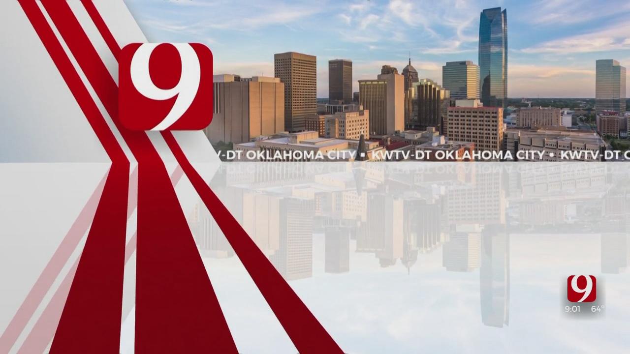 News 9 9 A.M. Newscast (September 23)