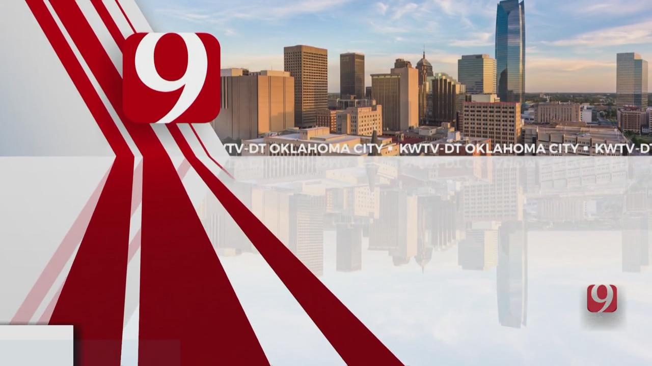 News 9 6 a.m. Newscast (July 19)