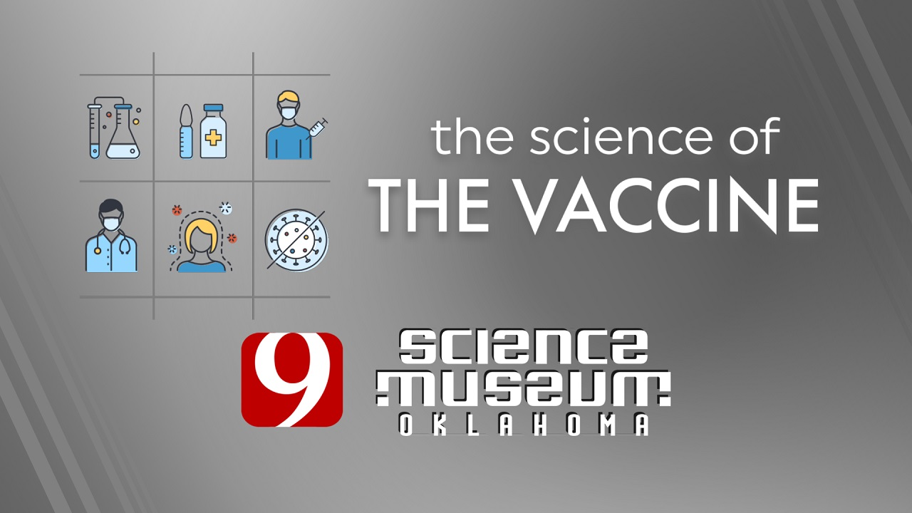 WATCH: Science Of The Vaccine Spring '21 Update