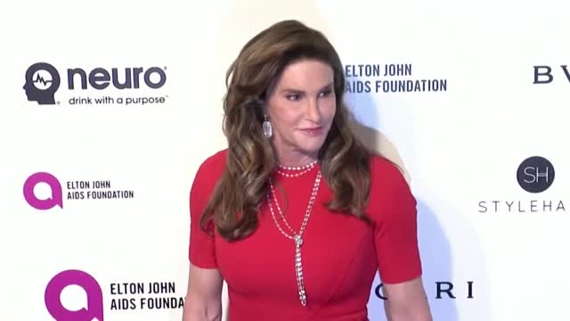 Caitlyn Jenner Says She Will Run For Governor Of California