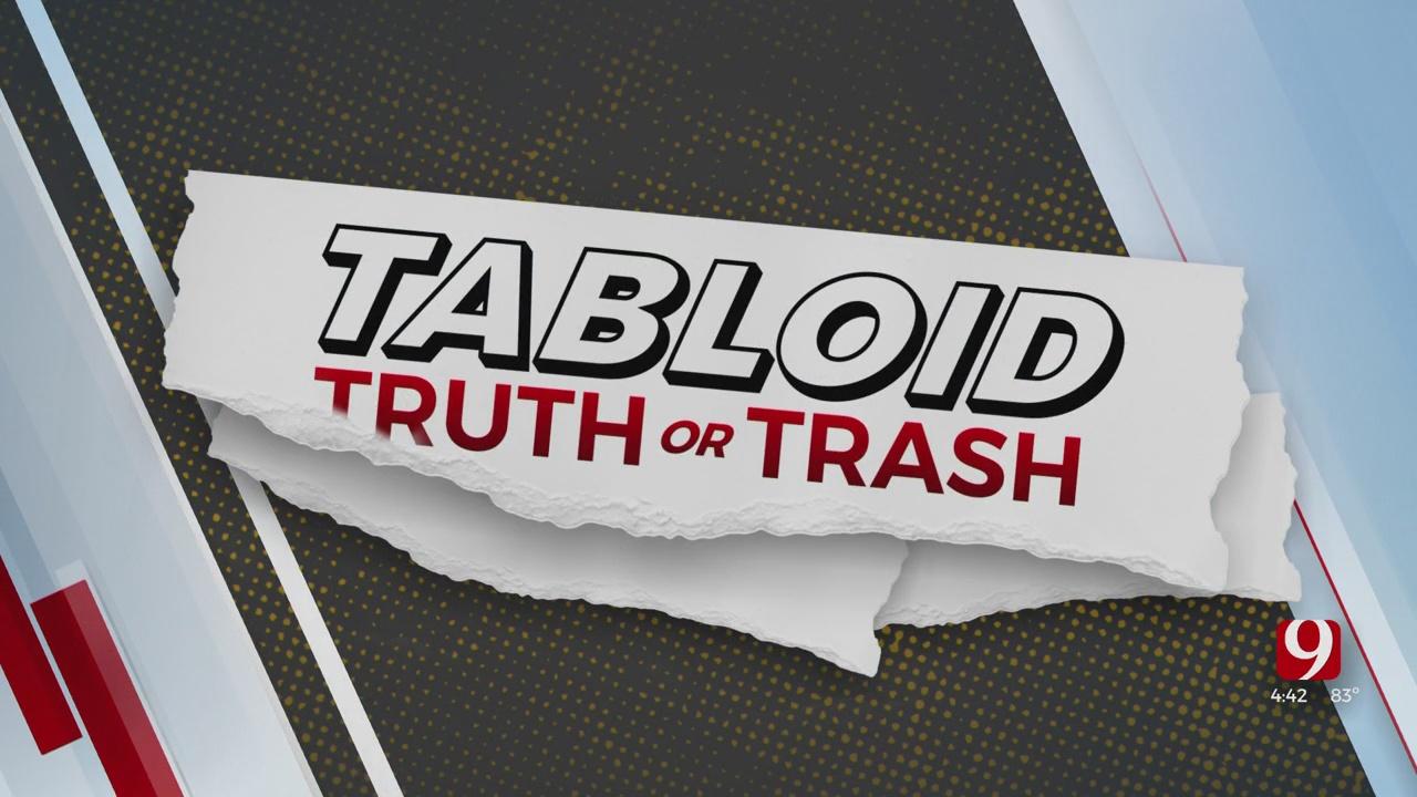 Tabloid Truth Or Trash (June 8)