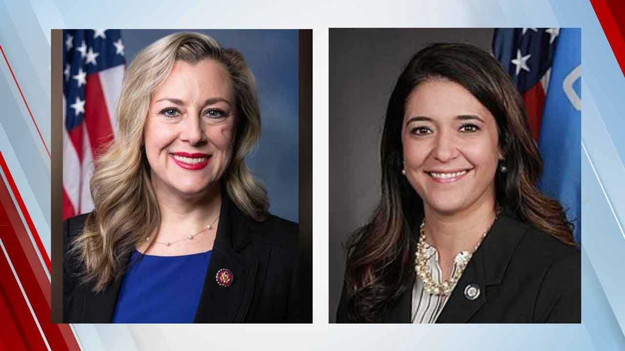 News 9 Fact Checks Oklahoma's 5th Congressional District's Candidates After Debate